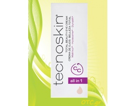 Tecnoskin Total Beauty Eye Cream Kρέμα ματιών all-in-1