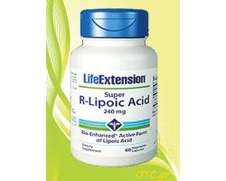 SUPER R LIPOIC ACID 300 mg – To Ισχυρό Αντιοξειδωτικό