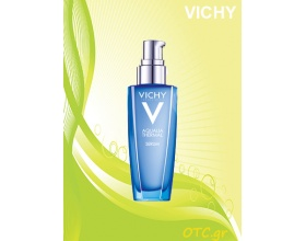 VICHY Aqualia Thermal Serum Προσώπου