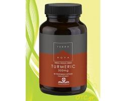 Terranova Turmeric Root 350mg