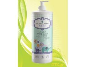 Tol Velvet Baby Mild Bath - Απαλό Παιδικό Αφρόλουτρο Σώμα & Μαλλιά