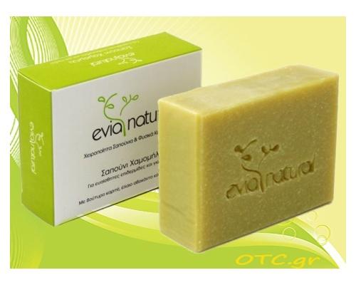 Evianatural Χειροποίητο Σαπούνι Χαμομήλι