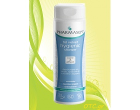 Tol Velvet Hygienic Shower - Υγιεινός καθαρισμός, ενυδάτωση και 24ωρη φρεσκάδα