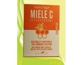 MIELE C Ενισχύει φυσικά το Ανοσοποιητικό Σύστημα