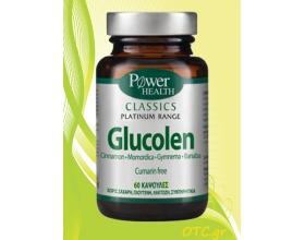 Power Health Glucolen Platinum formula