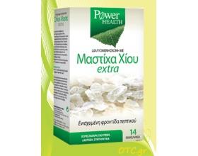 Power Health Μαστίχα Χίου Extra