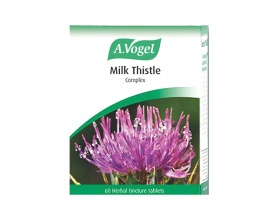 Milk Thistle tabs