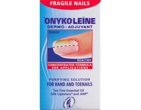 ONYKOLEINE - Ενυδατικό διάλυμα για τα αδύναμα νύχια