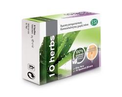 ESI 10 Herbs Colon Cleanse - Υπακτικό