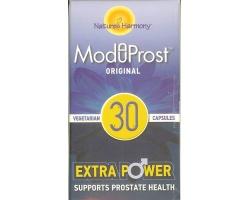 Moduprost – Για την υγεία του προστάτη