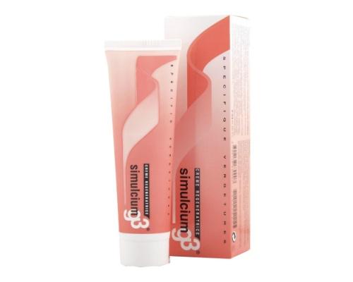 Simulcium G3 – Πρόληψη & Διόρθωση των Ραγάδων του σώματος