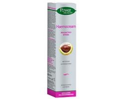 Haemocream - Μαλακτική Κρέμα με Ρούσκο & Ιπποκάστανο