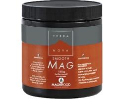 TERRANOVA Smooth Mag - Για τη βελτίωση της διάρκειας και της ποιότητας του ύπνου