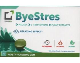 ByeStres – Για την αντιμετώπιση του άγχους & του στρες