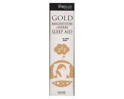 INOPUS GOLD MAGNESIUM + HERBS SLEEP AID
