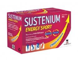 SUSTENIUM ENERGY SPORT