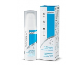 Tecnoskin HYDRABOOST FACIAL CREAM FOR NORMAL - MIXED SKIN