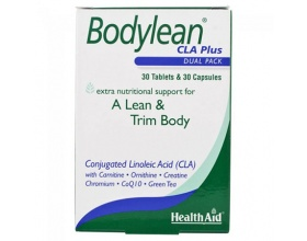 Bodylean CLA Plus 30Caps + 30Tabs