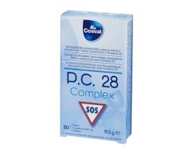 COSVAL P.C. 28 COMPLEX ΦΥΤΙΚΟ ΠΑΥΣΙΠΟΝΟ 30 tabs