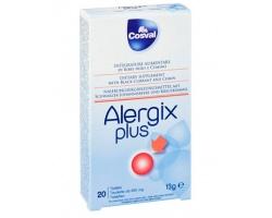 ALERGIX PLUS - Φυσικό Αντιαλλεργικό