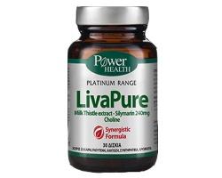 Power Health LivaPure Platinum Synergistic Formula