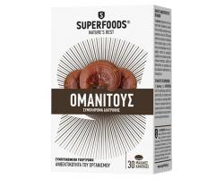 SUPERFOODS OMANITUS