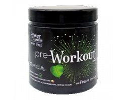 Pre-Workout Formula of nature sport series