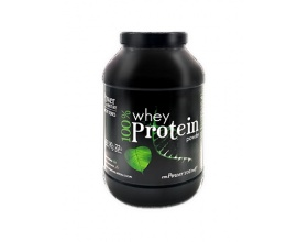 Whey Protein Powder 100% Γεύση Σοκολάτας of nature sport series