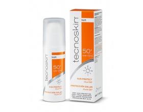 Tecnoskin Sun Protect Fluid 50+
