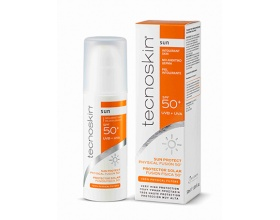 Tecnoskin Sun Protect Physical Fusion 50+