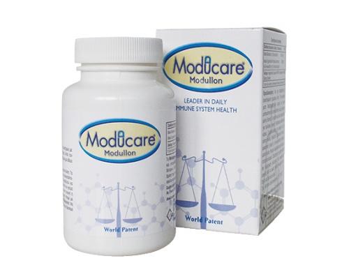 Moducare – Ρύθμιση ανοσοποιητικού συστήματος