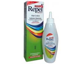 Repel Anti-lice Prevent - Λοσιόν Απωθητική για τις Ψείρες