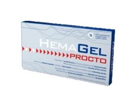 Hemagel Procto – Αποτελεσματικότητα στα προβλήματα της πρωκτικής περιοχής