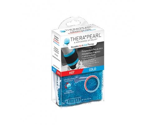 TheraPearl Θερμοφόρα - Παγοκύστη για τον Αστράγαλο - Καρπό με ιμάντα περίδεσης