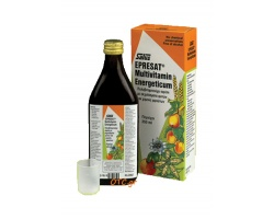 Epresat - Πολυβιταμινούχο τονωτικό συμπλήρωμα διατροφής