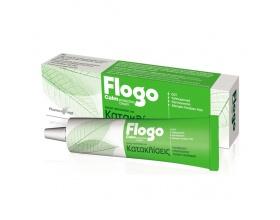 Flogo Calm Protective Cream - Ιδανική για την περιποίηση κατακλίσεων.