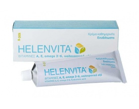 HELENVITA CREAM 100 g - κρέμα γενικής χρήσης σώματος και προσώπου