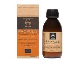 APIVITA PROPOLIS Βιολογικό Σιρόπι για το Λαιμό