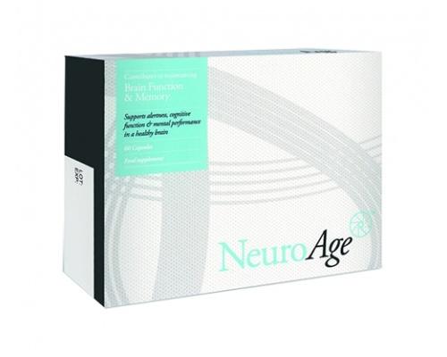 NeuroAge caps Bennett - για την ενίσχυση των γνωσιακών λειτουργιών του εγκεφάλου