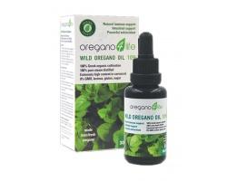 Oregano 4 Life Wild Oregano Oil 10% 30ml ( από Αιθέριο Έλαιο Ρίγανης )