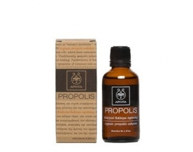 APIVITA PROPOLIS - Βιολογικό Διάλυμα Πρόπολης