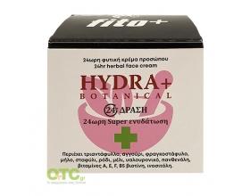 FITO+ HYDRA BOTANICAL 24ωρη φυτική κρέμα προσώπου