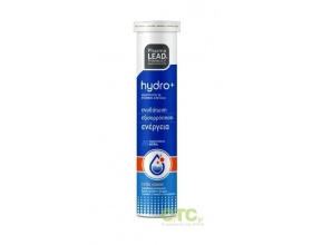 PHARMALEAD HYDRO Plus, συμπλήρωμα διατροφής, με ηλεκτρολύτες, βιταμίνες & μέταλλα