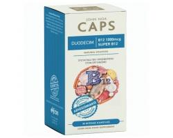 JOHN NOA CAPS Duodecim B12 1000mcg λιποσωμιακό