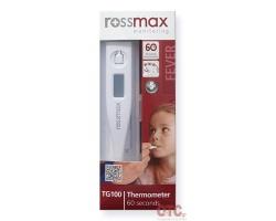 Ψηφιακό Θερμόμετρο Rossmax TG100